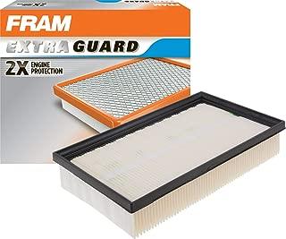 FRAM CA10094 Extra Guard Rigid Rectangular Panel Air Filter