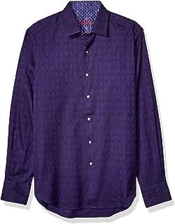 Robert Graham Men's Atlas L/S Woven Shirt