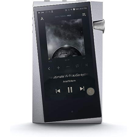 Astell Kern A Norma Sr25 High Resolution Audio Player Elektronik