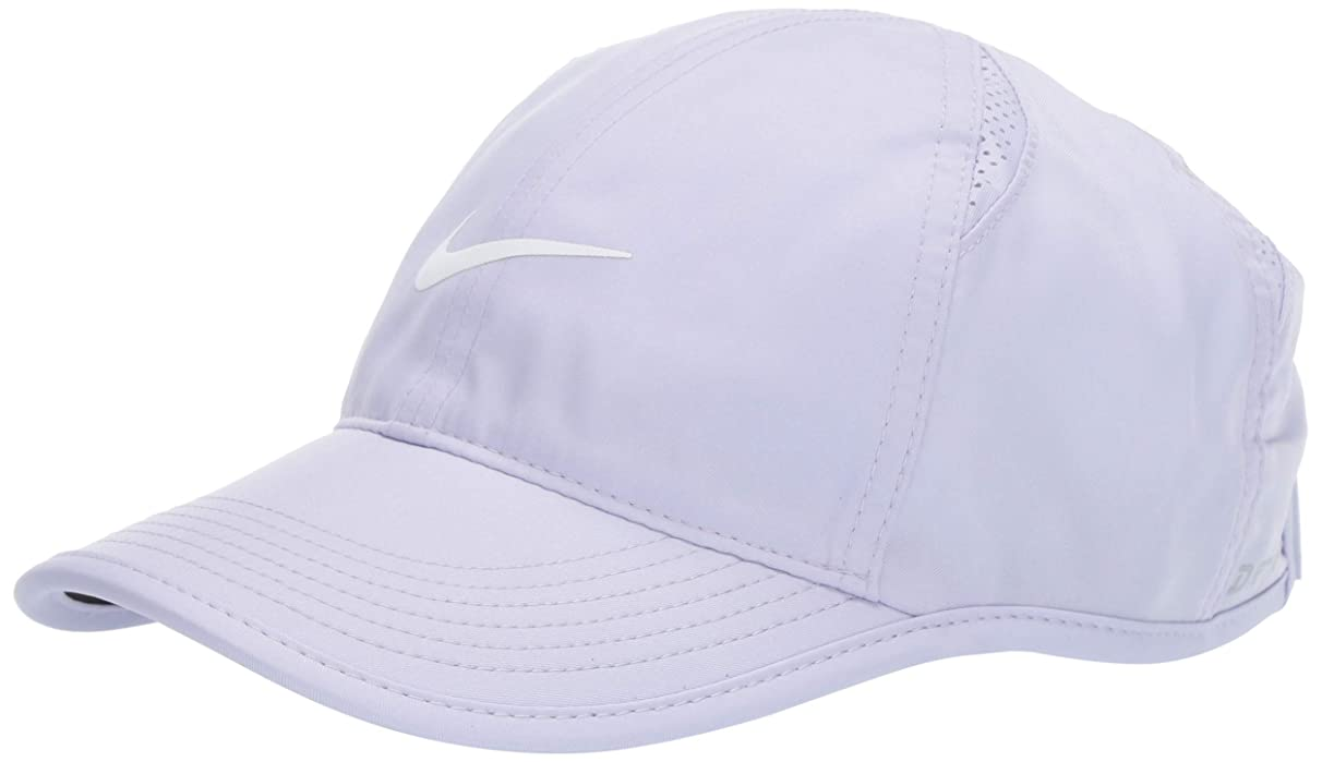 Nike Women's Aerobill Featherlight Cap Hat