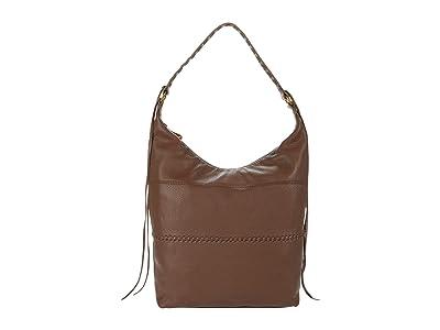 Hobo Entwine (Acorn) Handbags