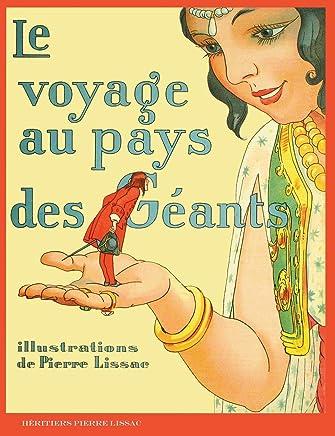 Le voyage au pays des Géants: Les aventures de Gulliver