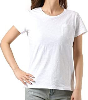 RIKKA(リッカ) レディース 半袖 Tシャツ R19S0001