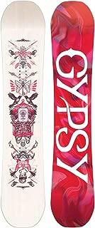 Gyspy Snowboard Womens