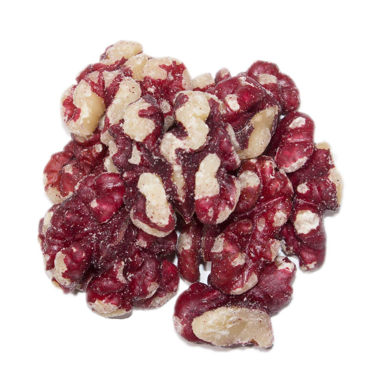 Bella Viva Orchards shipfree Red Walnuts of lb Fresno Mall Shelled 1