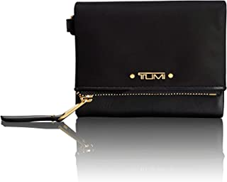 Voyageur Flap Card Holder Case - Compact Wallet for Women