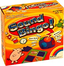 Sound Bingoc Sound Game