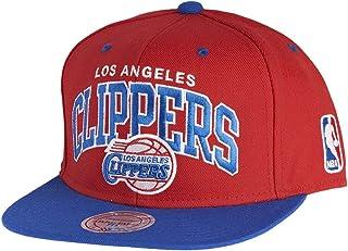 pretty nice e190a 6853b Mitchell   Ness Los Angeles Clippers EU135 – Gorra NA80Z – Red Royal