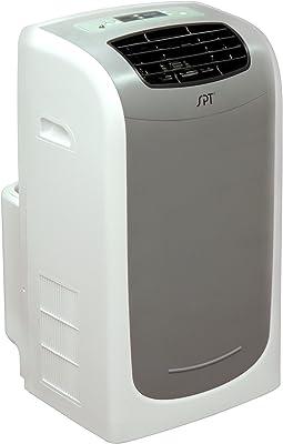 SPT 13,000BTU Dual-Hose Portable AC