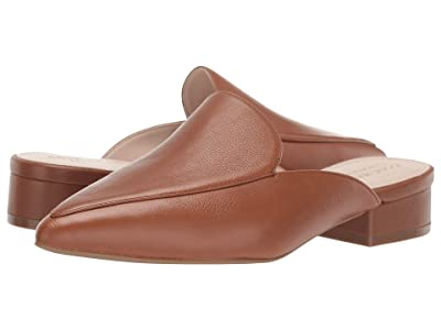 Cole Haan Piper Mule (British Tan Leather) Women