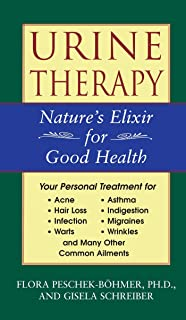 Urine Therapy: Nature's Elixir for Good Health