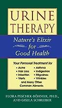urine والعلاج: تي شيرت nature Elixir لهاتف بصحة جيدة