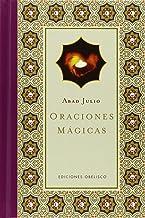Oraciones mágicas (Cartoné) (METAFÍSICA Y ESPIRITUALIDAD)