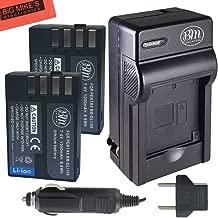 Best pentax kp battery Reviews