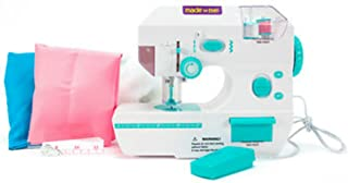 My Very Own Kids Sewing Machine Kit, Easy to Use and Safe for Kids