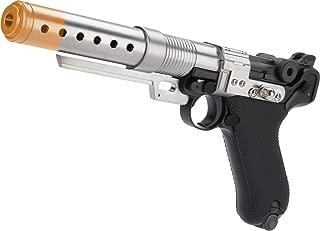 Evike AW Custom Enhanced Custom Built Luger P08 6