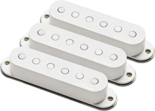 EMG Retro Active Maverick Five Guitar Pickup Set, White