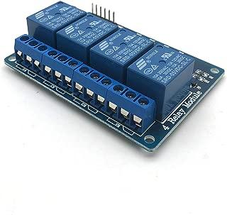 Best arduino relay active high Reviews