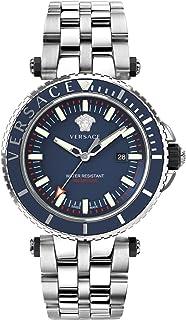 Versace - VEAK00418 V-Race Diver Heren horloge