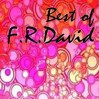 Best of F.R. David