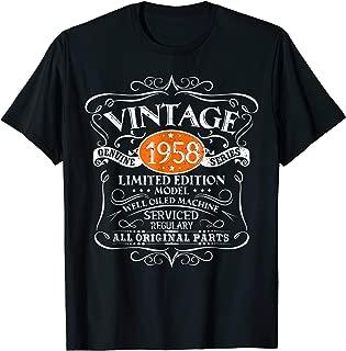 1958 t shirt womens