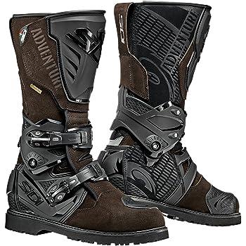 Sidi Adventure 2 Gore-Tex Boots Brown (42)