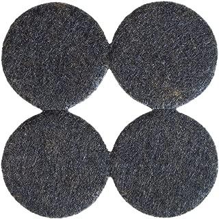 env - Made in Canada 2 cm ultra-durable diam Patins en feutre 10 pi/èces par fiche lot de 60 pi/èces