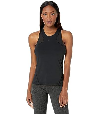 Nike Pro Hypercool Tank (Black/Clear) Women