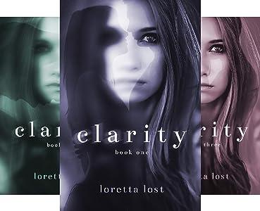 Loretta Lost Clarity Series [Books 1-4]