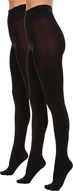 Blackout Tights 2-Pack