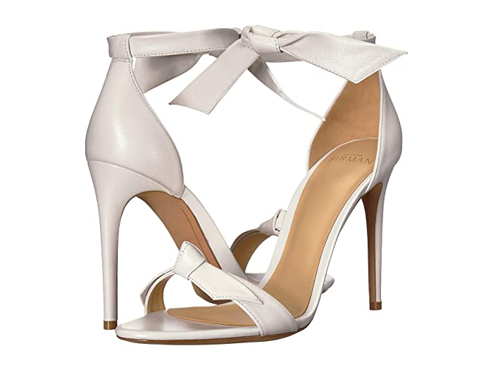 Alexandre Birman  Clarita (White) High Heels