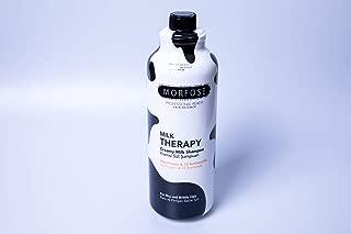 Morfose Pro Milk Therapy Creamy Milk Shampoo (33.81 oz / 1000ml)