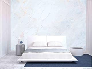 wall26 - Marble Texture - Removable Wall Mural | Self-Adhesive Large Wallpaper - 66x96 inches