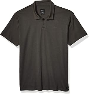 RVCA Men's Sure Thing II Polo Shirt