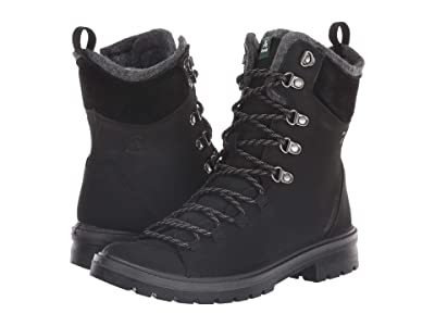 Kamik RogueHiker (Black) Women
