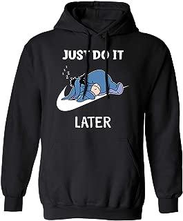 Just Do It Later Eeyore T-Shirt