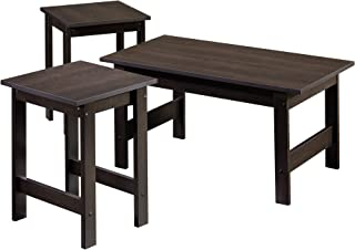 Best sauder beginnings 3 piece coffee table set Reviews