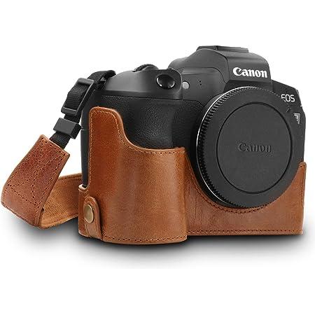 Megagear Mg1558 Canon Eos R Ever Ready Echtleder Kamera