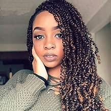 Best crochet hair styles short Reviews