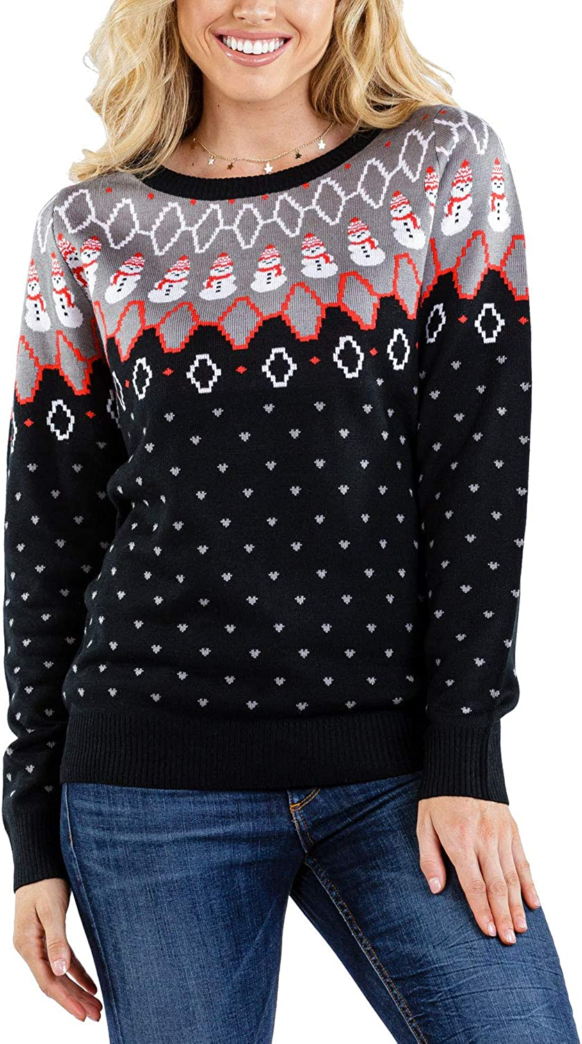 Women's Indianapolis Mall Stylish Christmas Sweaters - Holiday C for Cute Max 70% OFF