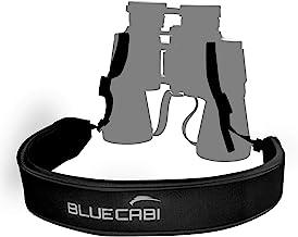 BlueCabi Adjustable Neoprene Neck Shoulder Strap for Cameras and Binoculars –..