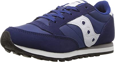 Saucony Kids' Jazz Original Sneaker