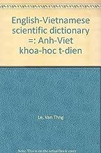 English-Vietnamese scientific dictionary =: Anh-Viet khoa-hoc tu-dien
