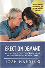 ERECT ON DEMAND Restore Thick, Fully Engorged, Long-Lasting Erections Women Crave