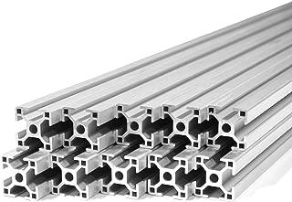 30mm aluminum extrusion