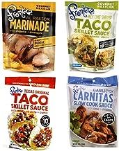 Best la frontera taco seasoning Reviews