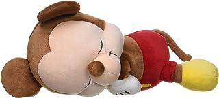 ディズニー すやすやフレンド ぬいぐるみ ミッキーマウス (S)