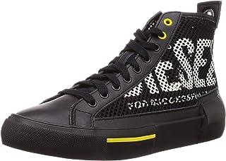 Men's S-dese Cut-Sneaker Mid