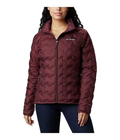 Columbia Delta Ridge Down Jacket (Seminole) Women