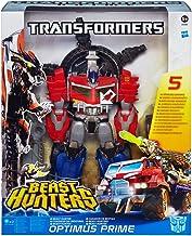 10 Mejor Transformers Beast Hunters Hasbro de 2020 – Mejor valorados y revisados